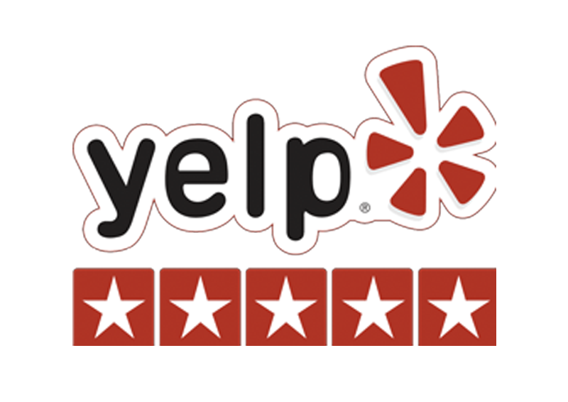 Badge Yelp